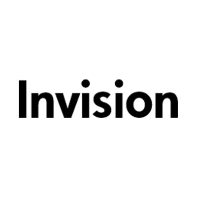 インビジョン株式会社のロゴ