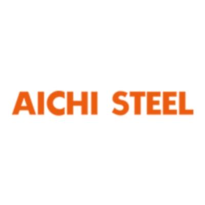 愛知製鋼のロゴ