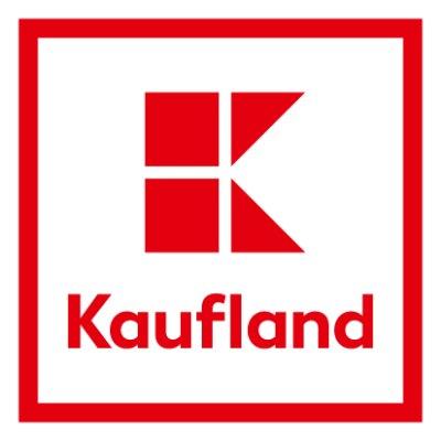 Logo firmy - Kaufland