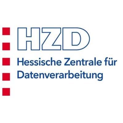 Hessische Zentrale für Datenverarbeitung-Logo