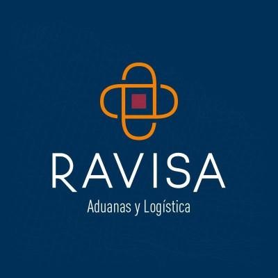 logotipo de la empresa Ravisa