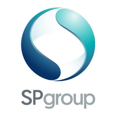 Singapore Power logo