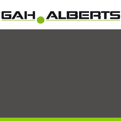 Gust. Alberts GmbH & Co. KG-Logo