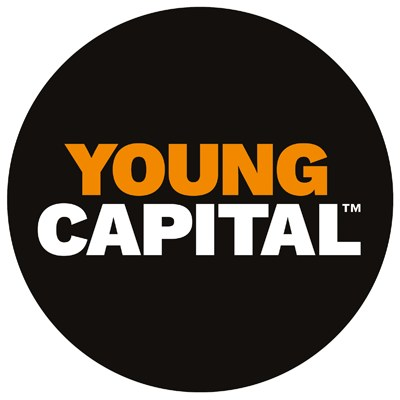 Logo van YoungCapital