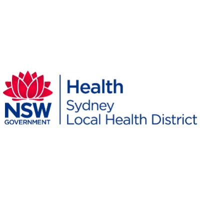 Sydney Local Health District logo