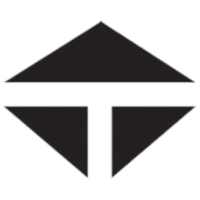 logotipo de la empresa Trinity Industries