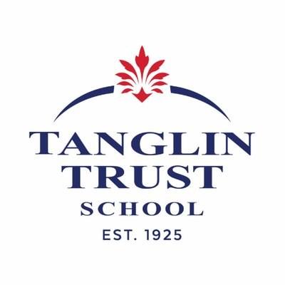 Tanglin Trust School logo