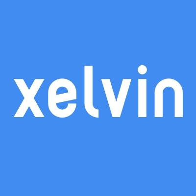 Logo van Xelvin