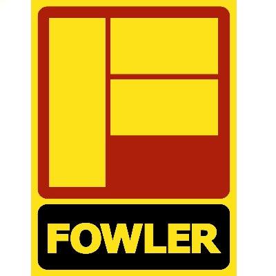 Fowler Construction Company Limited logo