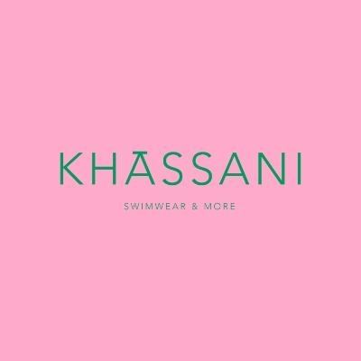 Logo KHASSANI SWIMWEAR