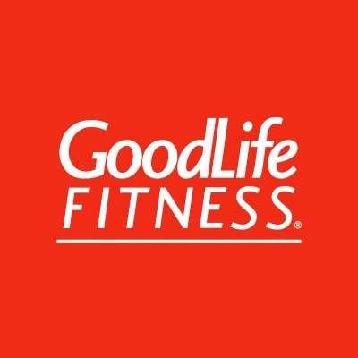 GoodLife Fitness Clubs logo
