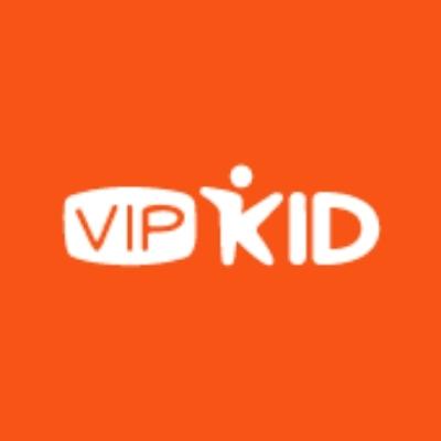VIPKid logo