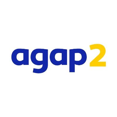 Logótipo - AGAP2