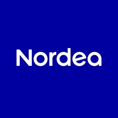 Logo firmy - Nordea