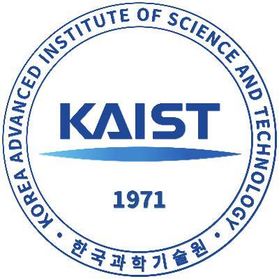 한국과학기술원 (KAIST) logo