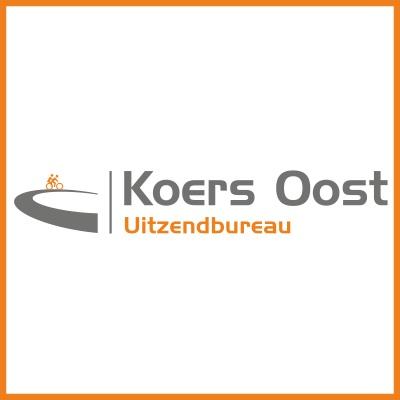 KOERS OOST logo