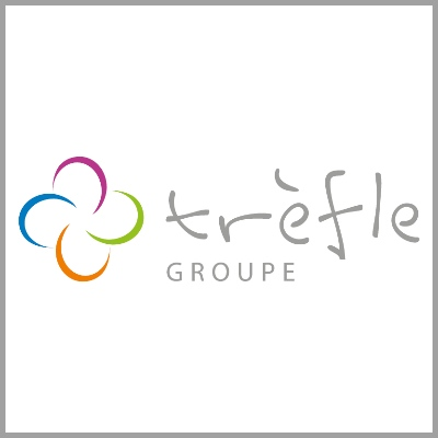 Logo Groupe Trèfle