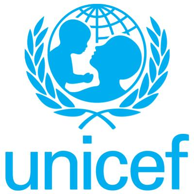 UNICEF'in logosu