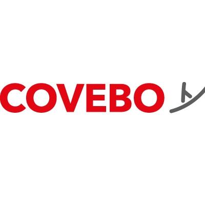 Logo van Covebo