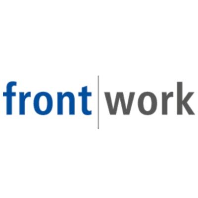 Frontwork Personaldienste GmbH-Logo