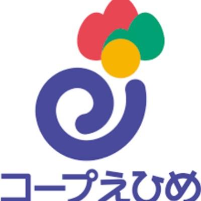 生活協同組合コープえひめのロゴ