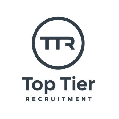 Top Tier Recruitment logo