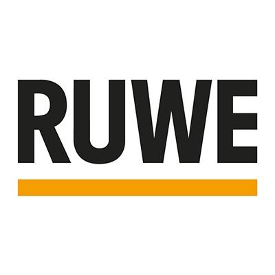 RUWE GmbH-Logo