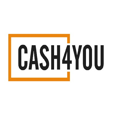 Logo Cash 4 You Corp.