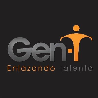 logotipo de la empresa Gen-T Personal Outsourcing