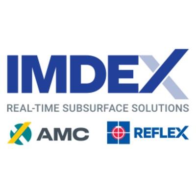 Imdex Limited logo