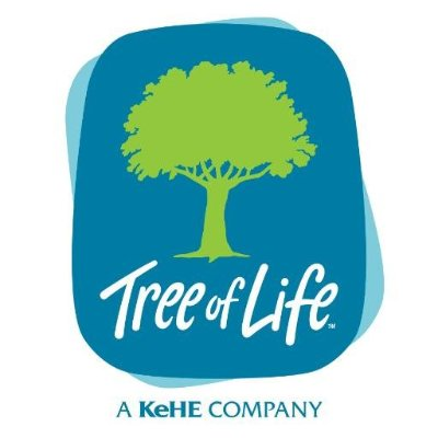 Logo Tree of Life Canada