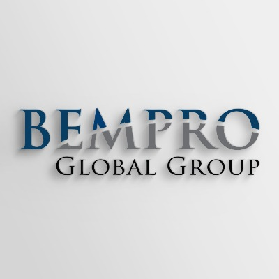 BEMPRO GLOBAL GROUP logo