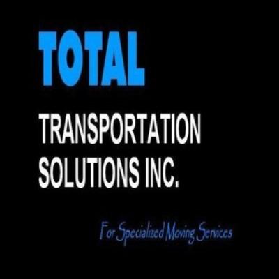 TOTAL Transportation Solutions Inc. logo
