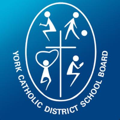 Logo York Catholic District School Board