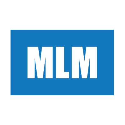 MLM Home Improvement logo