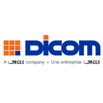 Dicom Transportation logo