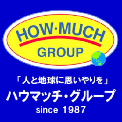 株式会社ハウマッチのロゴ