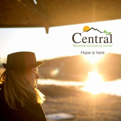 Central Wyoming Counseling Center logo