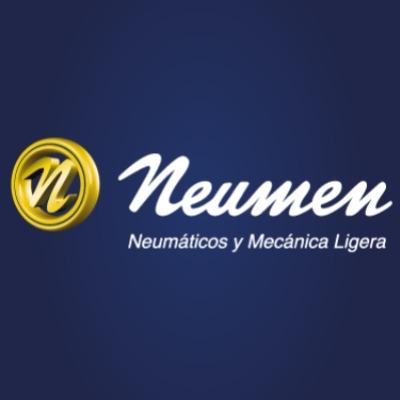logotipo de la empresa Neumen