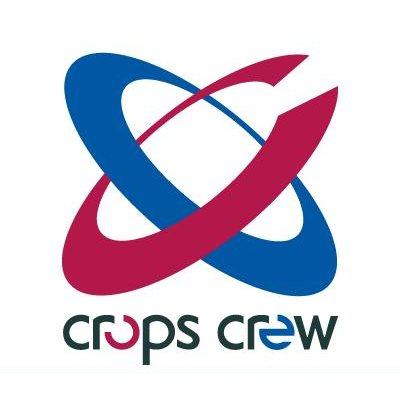 株式会社クロップス・クルーのロゴ