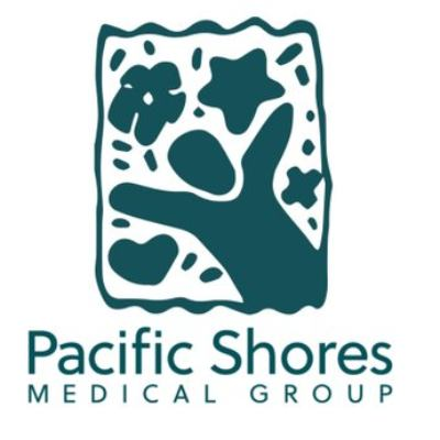 Pacific Shores Medical Group logo