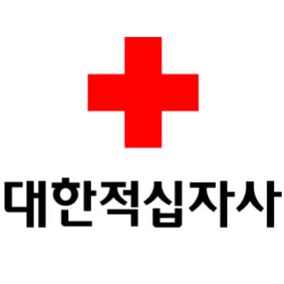 대한적십자사 logo