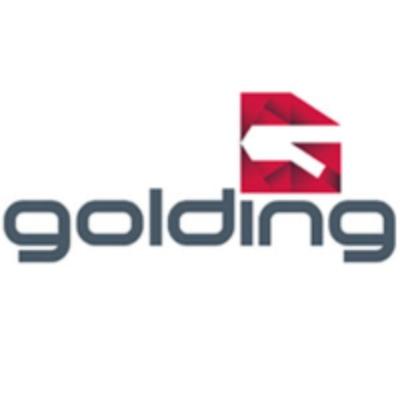 Golding Contractors logo