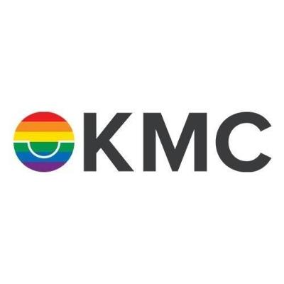 KMC Solutions logo