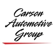 Logo Carson Automotive Group