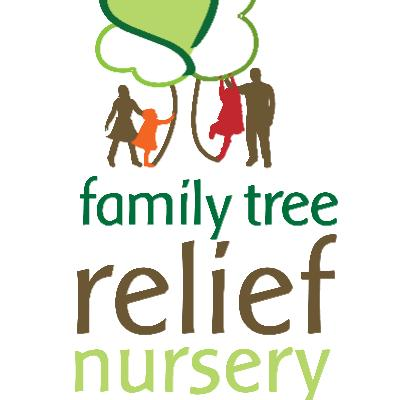 Family Tree Relief Nursery logo