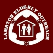 Lambton Elderly Outreach logo