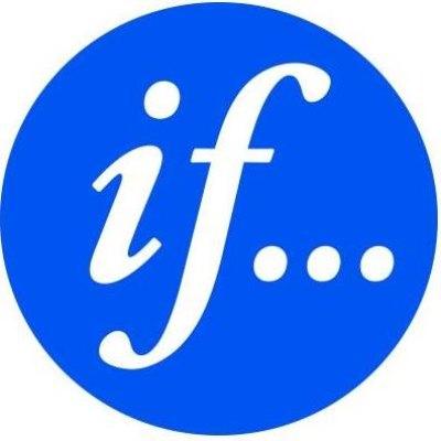 logo av If Skadeforsikring