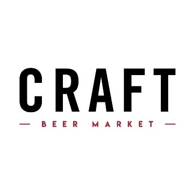 Logo Craft Beer Market