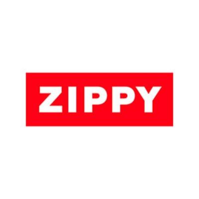 logotipo de la empresa ZIPPY